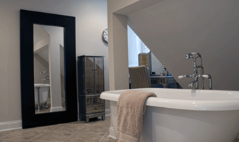 Home Remodeling Mason OH Creative Contracting Inc - Bathroom remodeling contractors cincinnati ohio